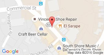 Four Square Restaurant and Bar