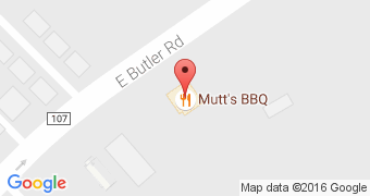 Mutts Barbecue
