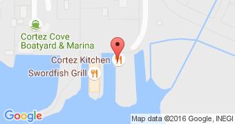 Swordfish Grill
