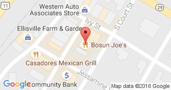 Bosun Joe's