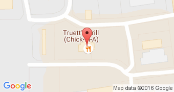 Truett's Grill Griffin