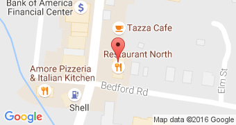 Restaurant North