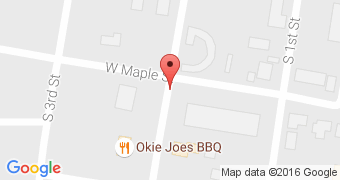 Okie Joe's Bar-B-Que