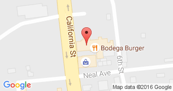 Bodega Burger Co.