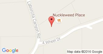 Nuckleweed Place