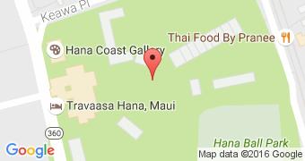 Ka'uiki Dining Room @ Travaasa Hotel