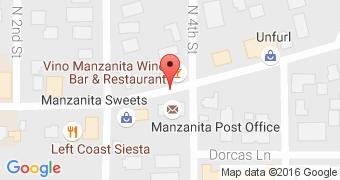 Vino Manzanita Wine Bar