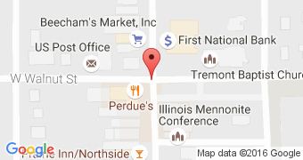 Perdue's Grill