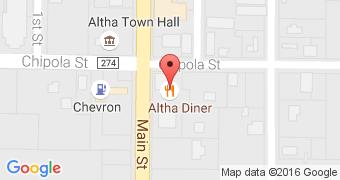 Altha Diner