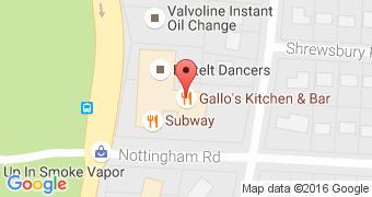 Gallo's Kitchen & Bar