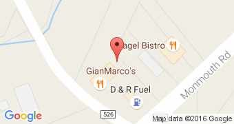 GianMarco's Restaurant & Pizza