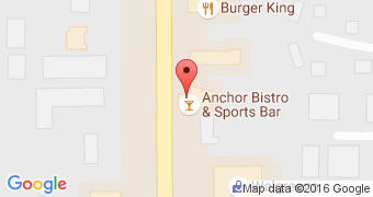 Anchor Bistro and Bar