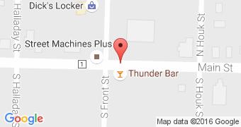Thunder Bar and Restaurant