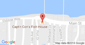 Capt'n Con's Fish House
