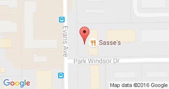 Sasse's