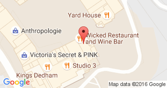 Wicked Restaurant and Wine Bar