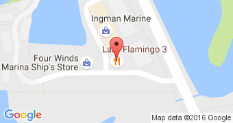 Lazy Flamingo 3 Incorporated