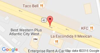La Escondita Mexican Restaurant