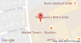 Papapavlo's Bistro & Bar