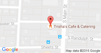 Trisha's Cafe and Catering