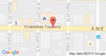 Chabelita's Taqueria