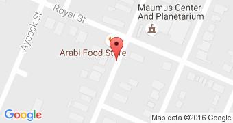 Arabi Food Store & Cafe