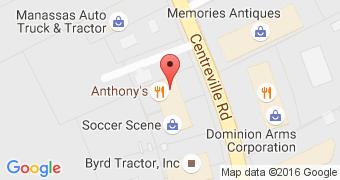 Anthony's Restaurant & Sports Bar