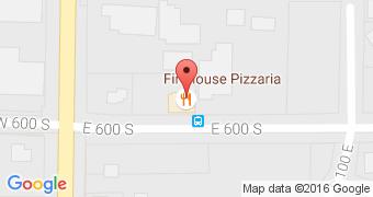 Firehouse Pizzaria