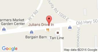 Julian's Drive In