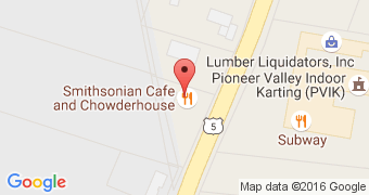 Smithsonian Cafe and Chowder House