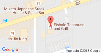 Fishale Taphouse & Grill