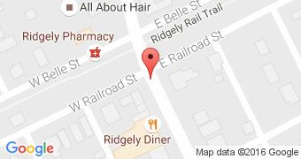 Ridgely Diner