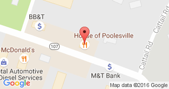 House of Poolesville