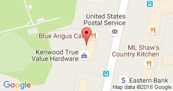 Blue Angus Cafe