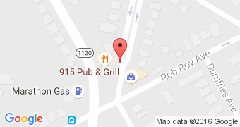 915 Pub and Grill