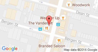 The Vanderbilt Restaurant & Bar