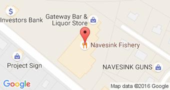 Navesink Fishery
