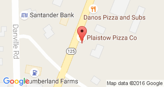 AP's Plaistow Pizza Co.