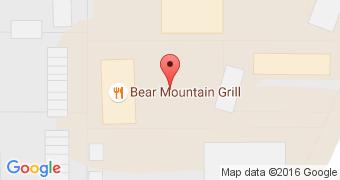 Bear Mountain Grill