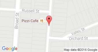 Pizzi Cafe Inc.