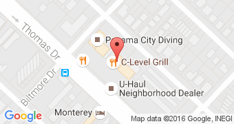 C-Level Grill