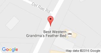Grandma's Feather Bed Restaurant