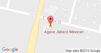 Agave Jalisco