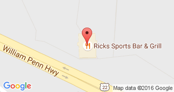Rick's Sports Bar & Pub