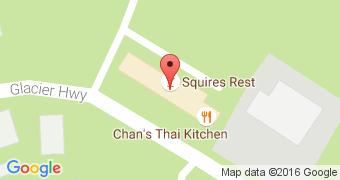 Chan's Thai Kitchen