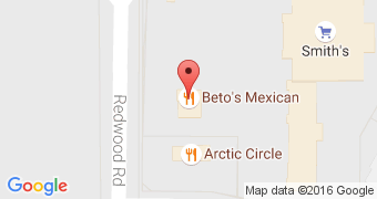 Beto's Mexican Food
