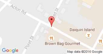 Brown Bag Gourment