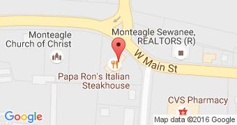 Papa Ron's Italian Steakhouse