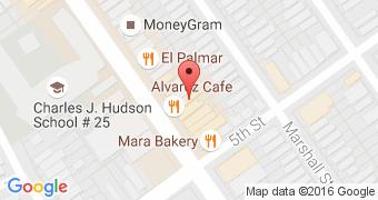 Alvarez Cafe