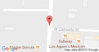 Papa Poblanos Mexican Cafe